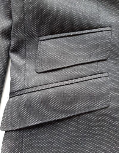 Businessline Sakko Taschen