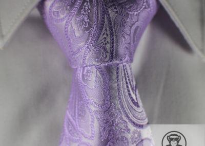 Paisley violett