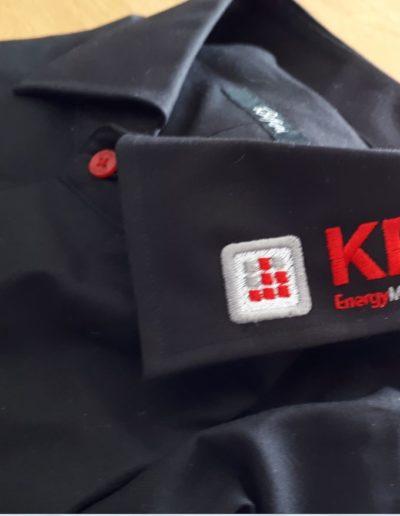 Easy Black mit KBR Logo